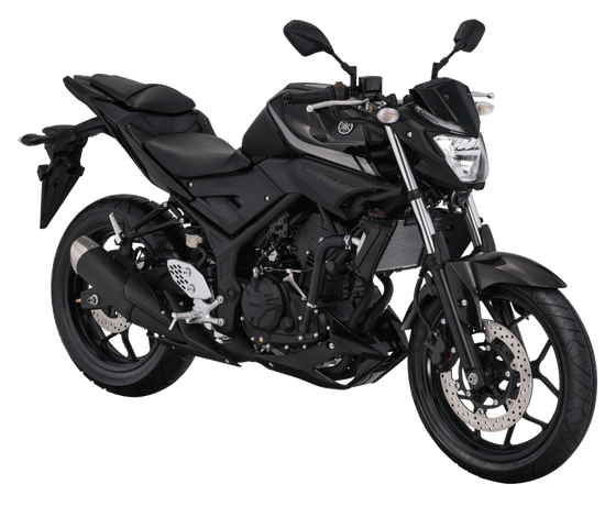 Warna Baru Yamaha MT-25 tahun 2018, lebih maskulin brosis