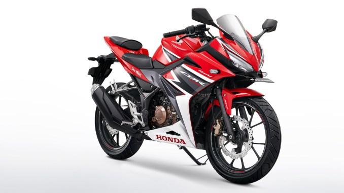 4 Pilihan Warna Honda CBR150R tahun 2018 dan pilihan ABS brosis (2)