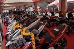 Motor-motor Honda modif keren di HMC 2018 Seri Surabaya, Ini Daftar Pemenangnya brosis (8)