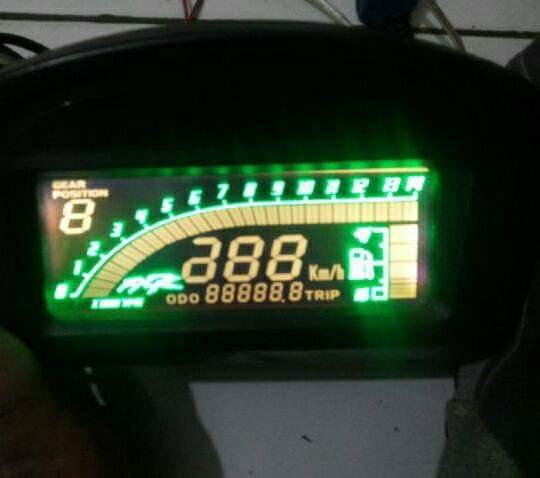 Sejarah motor lendaris Suzuki FXR 150