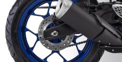 Spesifikasi, harga dan tampilan Yamaha R25 dan R3 tahun 2018 2