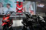 Yamaha FreeGo diluncurkan di event IMOS 2018