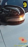 Cara kreatif ganti lampubohlam sein spion Ayla R 1200 cc, bisa dicoba gans.. (7)