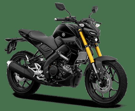 3 pilihan warna Yamaha MT-15 tahun 2019