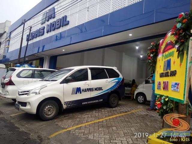 Keuntungan Beli Mobil Bekas, ada garansi servis dari Harris Mobil Surabaya brosis (6)