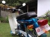 Restorasi motor lawas Yamaha V75, keren dan kinyis-kinyis brosis (10)