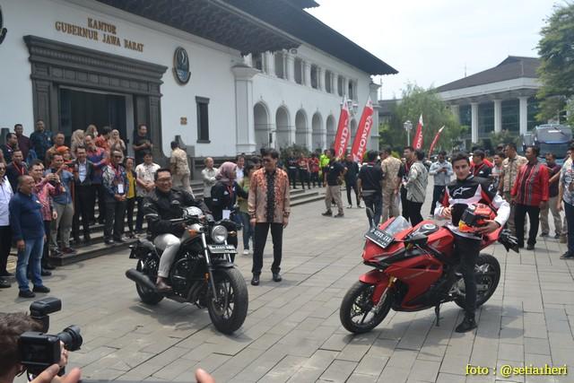 Sampurasun….Mengintip aktivitas Marc Marquez di Bandung brosis (14)
