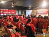 Serunya Cinema Gathering with Honda Millenial Customer 2019 di Marvell City Surabaya (5)