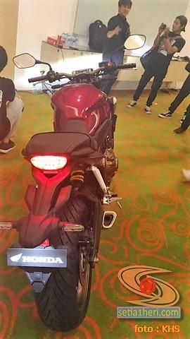 moge Honda CB650R tahun 2019 dengan 2 pilihan warna (3)