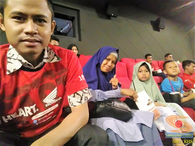 setia1heri nobar film 4dx di cgv cinema marvell city (1)
