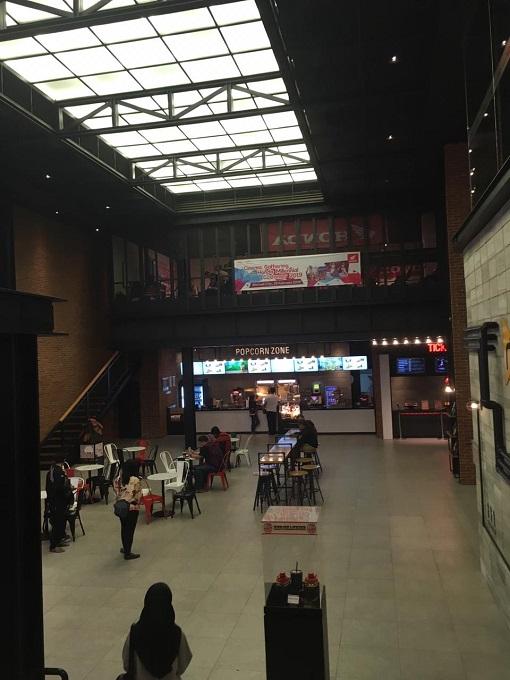 longue cgv cinema marvell city