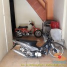 Kumpulan modifikasi motor ceper Honda Supra brosis (6)
