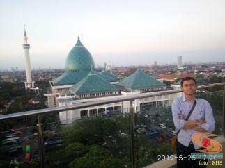 Jatimotoblog buka bersama MPM dan sosialisasi Bale Santai Honda 2019 di Jawa Timur