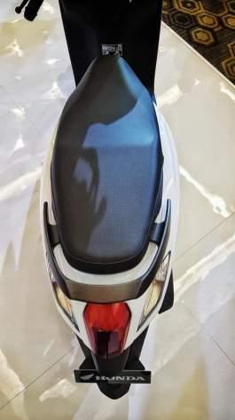 gambar jok Honda Genio tahun 2019