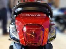 lampu belakang Honda Genio tahun 2019