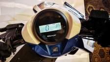 speedometer Honda Genio tahun 2019