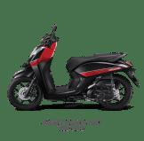 warna baru Honda Genio tahun 2019