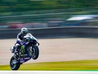 Hasil Moto GP Assen, Belanda 2019 : Vinales pertamax disusul Marquez dan Quartararo