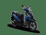Pilihan Warna & Striping Baru Suzuki Address Playful tahun 2019Pilihan Warna & Striping Baru Suzuki Address Playful tahun 2019 Playful 2 Mat BLUE