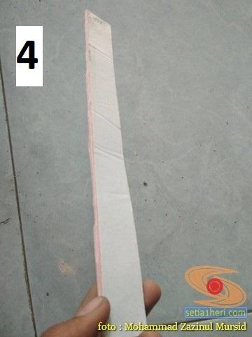 Tips dan trik meredam suara getaran pada bodi sepeda motor (5)