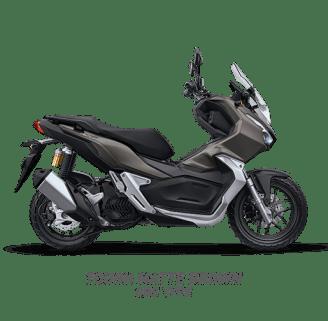 daftar pilihan warna Honda ADV 150 tahun 2019