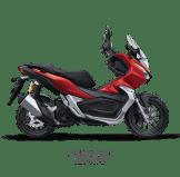 ini pilihan warna Honda ADV 150 tahun 2019