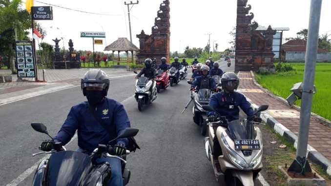 Hari ke 2 di Bali, memotoran Turing Kemerdekaan 116 km di Pulau Dewata dengan Honda PCX (6)