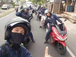Hari ke 2 di Bali, memotoran Turing Kemerdekaan 116 km di Pulau Dewata dengan Honda PCX (8)