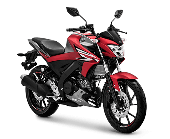 Pilihan warna baru All New Vixion R tahun 2019