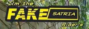 Stiker biker fakesupra atau pakesupra ...hehehe (diskusi ringan) (2)