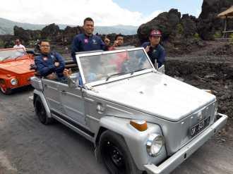 jalan-jalan di Bali, menikmati alam di Taman Nasional Geopark Gunung Batur, Kintamani (7)