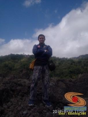 setia1heri di Bali, menikmati alam di Taman Nasional Geopark Gunung Batur, Kintamani (7)
