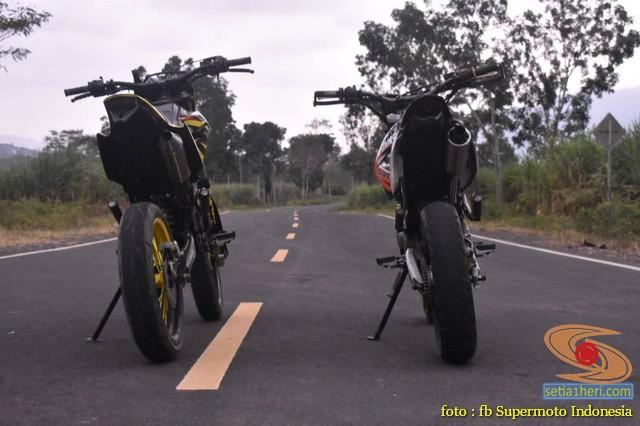 Kumpulan foto bokong motor supermoto…montok abiss gans.. (15)