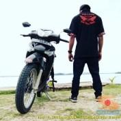 Kumpulan foto honda supra dan ridernya, monggo diintips brosis (1)