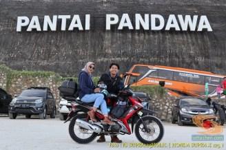 Kumpulan foto honda supra dan ridernya, monggo diintips brosis (6)