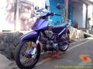 Kumpulan foto modif Honda Supra X brosis (5)