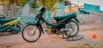 Kumpulan foto modif Honda Supra X brosis (9)