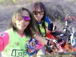 Kumpulan foto romantisme anak motor trail maupun prewedding biker (15)