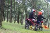 Kumpulan foto romantisme anak motor trail maupun prewedding biker (39)