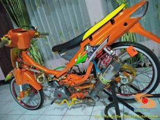 Inspirasi Honda Supra modif brosis (2)