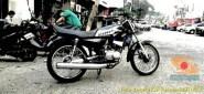 Kumpulan foto Yamaha RX King hitam manis brosis (7)