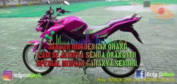Quote atau kata kata rider baper (2)