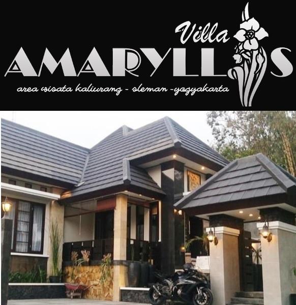 Villa Amaryllis Nature Ambiance jogjakarta