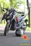 foto- foto modifikasi motor botum alias body tumpuk transformer monster (10)