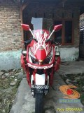 foto- foto modifikasi motor botum alias body tumpuk transformer monster (5)