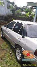 Pengalaman miara Motuba Ford Laser Sonic atau Ford Laser GL B3 tahun 1990 (5)