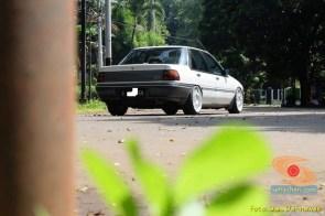 Pengalaman miara Motuba Ford Laser Sonic atau Ford Laser GL B3 tahun 1990 (7)