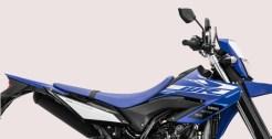 Spesifikasi, harga dan pilihan warna trail Yamaha WR 155R tahun 201 (1)
