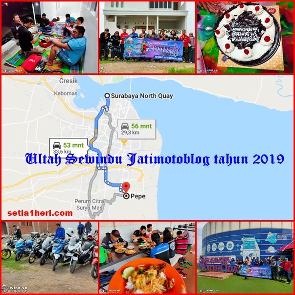 ultah sewindu jatimotoblog tahun 2019