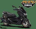 Harga motor Yamaha All New Nmax 155 Standard tahun 2020